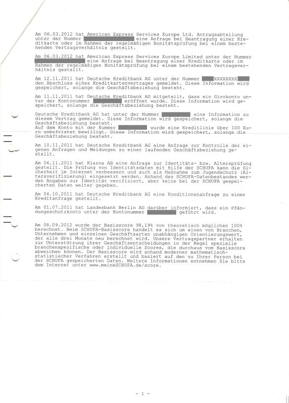 Datenübersicht vom 10.09.2012 Seite_2 nach § 34 des Bundesdatenschutzgesetzes (BDSG)