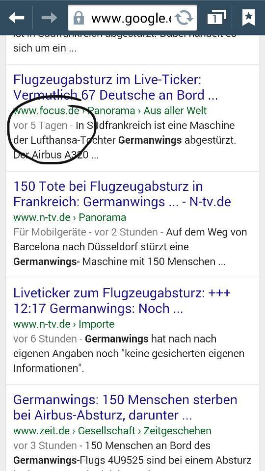 Lufthansa Germanwings 4U