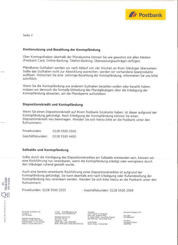 Antwort der Postbank vom 14.07.2015 Seite_3