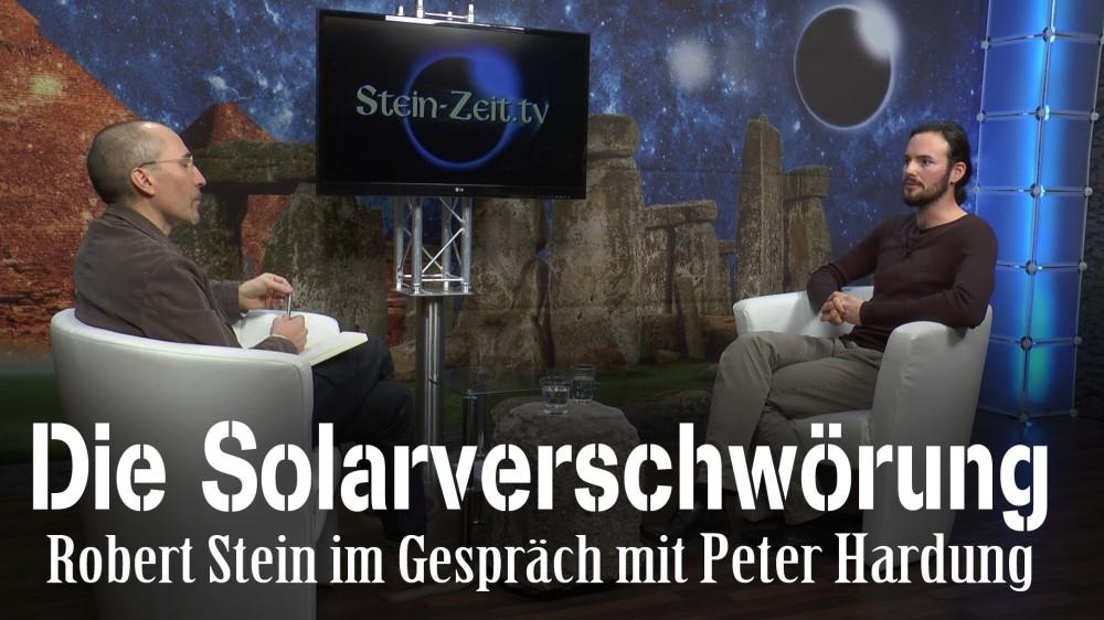 Die Solarverschwörung