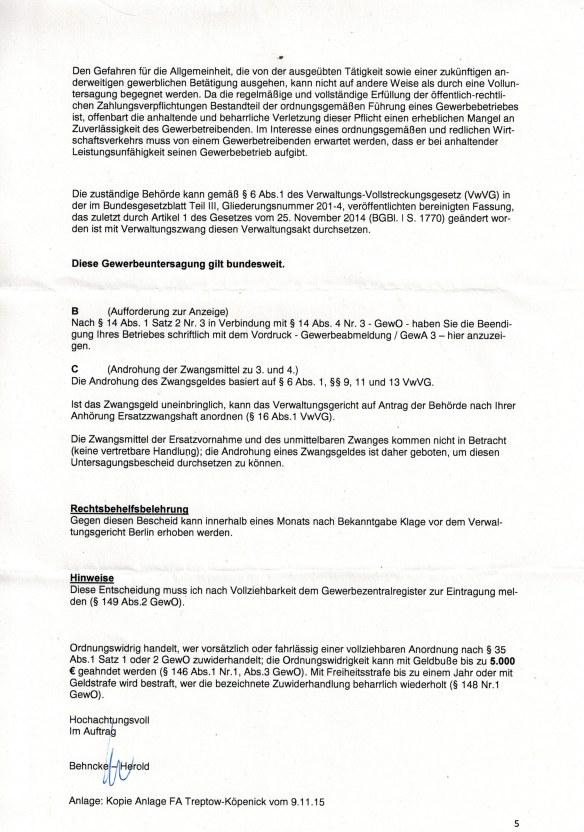 Untersagungsbescheid vom 05.01.2016 Seite_5