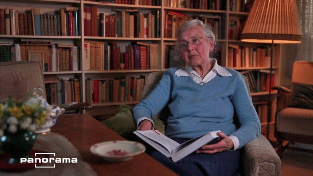"Ursula Haverbeck: ""Den Holocaust gab es nicht"""