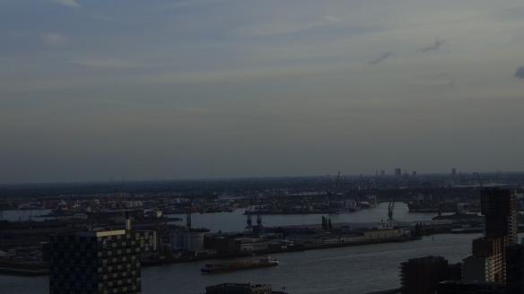 Chemtrails Blick vom Euromast Rotterdam 15.05.2015_03