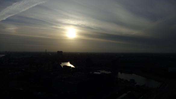 Chemtrails Blick vom Euromast Rotterdam 15.05.2015_06