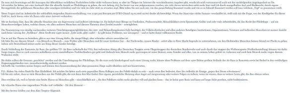 Meine Antwort Julia Holtz iA von Clara West_Teil 2