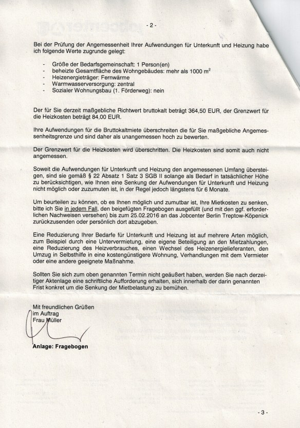 Prüfung der Angemessenheit der Aufwendungen für Unterkunft und Heizung Seite_02