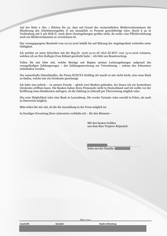 Reg.Nr. 2016-04-03-JC-SMv-ALG-JZ Zurückweisung Sanktion vom 02.03.2016 Seite_02
