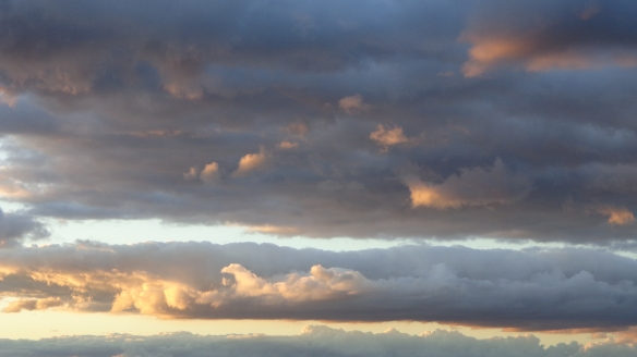 Sonnenuntergang Berlin Marzahn 25.07.2015_21