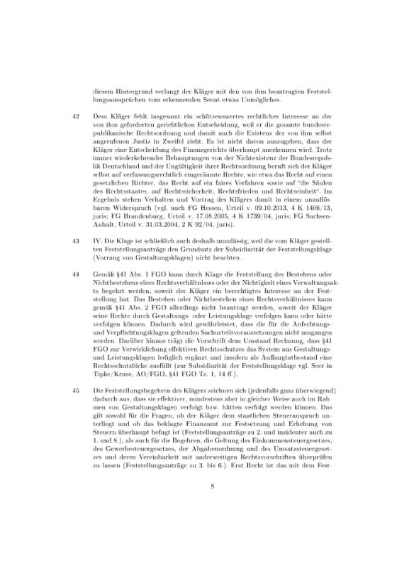 Urteil Finanzgericht Münster Az 1 K 3223 14 F Seite_8