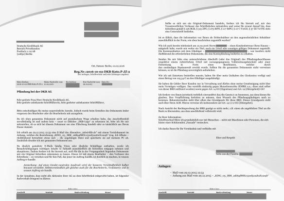 Reg.Nr.2016-10-02-DKB-Knto.P-JZ-2 Pfändung bei der DKB AG