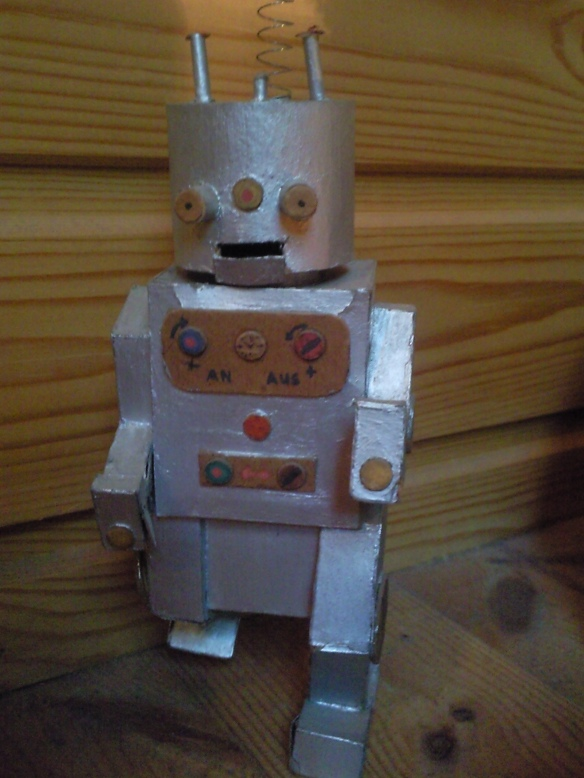 Awesomo-Roboto